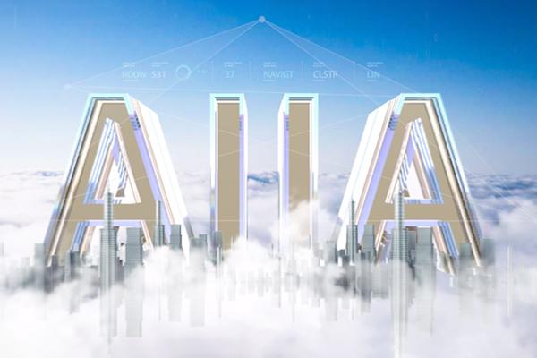 AIIA人工智能大赛
